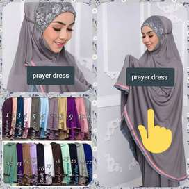 Preyer dress