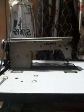Sewing machine  brand name juki