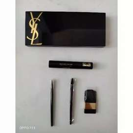Yves Saint Laurent Travel Selection DEVOTED TO YSL PALLETE PARISIENNE