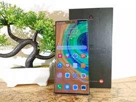 Huawei Mate 30 Pro 8/256 lengkap mulus