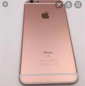 iphone 6s 64gb rose color