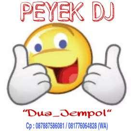"""PEYEK DJ """"DuaJempol"""""""