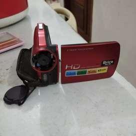 Kamera HD merk Brica