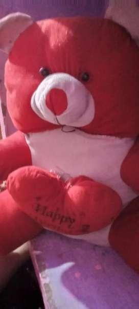 Very big teddy