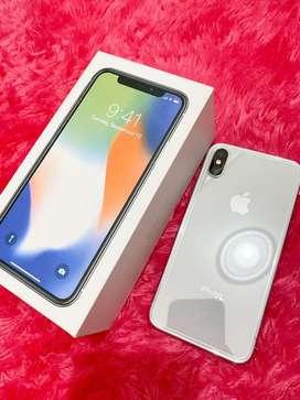 Iphone X 256 (pakean cewek)