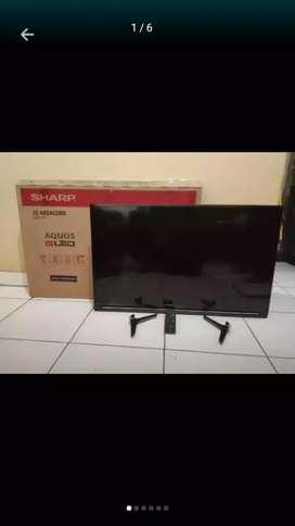 "Dijual TV Saf 32 """
