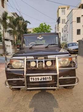 Mahindra Bolero Power Plus ZLX, 2014, Diesel