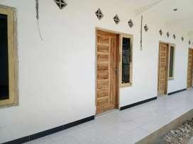 Bangunan Rumah dan Kos di Tuban... Cocok buat Usaha