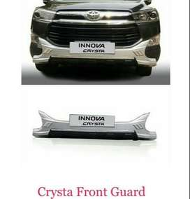 Innova Crystal Front or Rear Guard