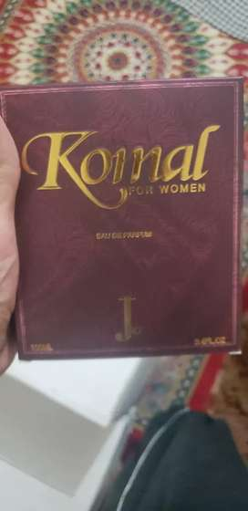 J. Komal perfume available for sale