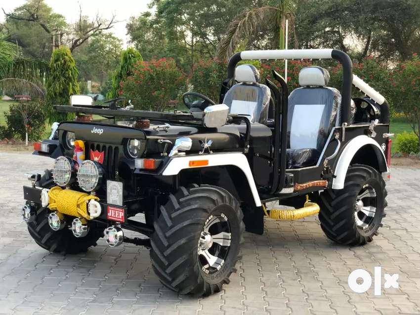 sandeep jeeps 0