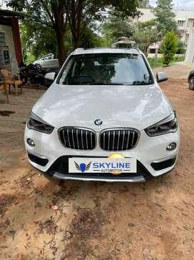 BMW X1 sDrive20d(H), 2019, Diesel