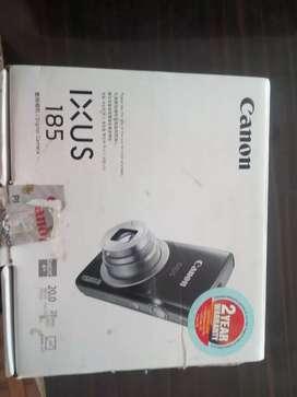Canon IXUS Camera 20 Mega Pixel