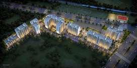 2 BHK Flats for Sale in Talegaon, Katvi at ₹ 30 Lacs, Vascon Goodlife