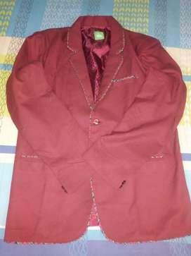 DAV School blazers