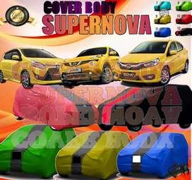 Cover body mobil Avanza , rush , Xenia , Terios , Pajero sport