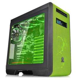 MSI GAMING PC NEW CORE i-3 CPU WITH 1 YEAR WARRANTY{4GB RAM+500GB HDD}