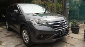 Crv 2.0 Metik 2013 gray dp minim