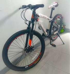 Sepeda gunung new