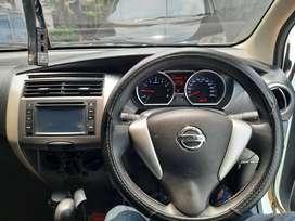 Over Kredit Atau Take Over Nissan Livina X-Gear AT 2014 / 2015