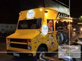commercial food truck manufacturers