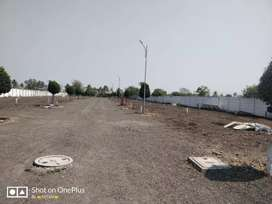 Residential bungalow open plots for sale in hadapsar