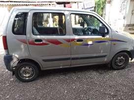 Maruti Suzuki Wagon R 2004 Petrol 89000 Km Driven
