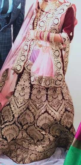 Bridal lahanga