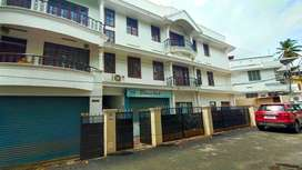 Fully Furnished Ground Floor Office Space At Vazhuthacaud