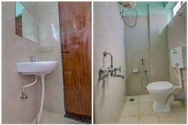 Fully furnished for house for rent to bacholers
