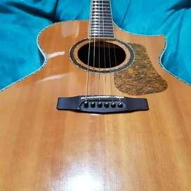 Gitar Cort ndx 50 NAT