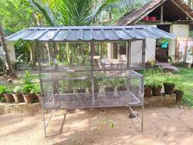 NEW CAGE  FOR SALE KOYILANDY