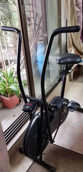 Lifeline Air Bike