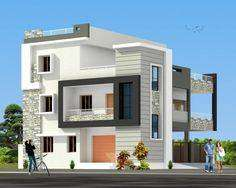 Near By Kanuru Residential Houes For sale