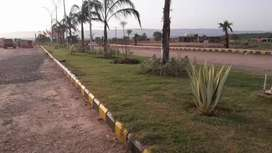 120 sq yards plot in Green valley housing socity Near bus Stand Sukkur