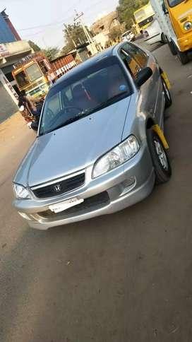 Honda City Type 2 Imported