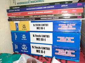 MECHANICAL Engineering books For Sale