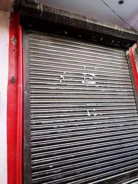 Shop with 1 room subash nagar gali no a13