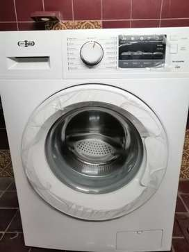 Super Asia Full Automatic Front Load Washing Machine