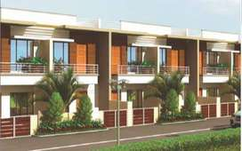 READY TO MOVE NEW 2 BHK DUPLEX FOR SALE
