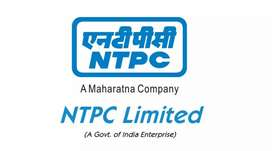 Urgent requirement for NTPC