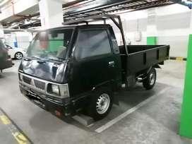 Dijual  L300 Pickup Tahun 2011 Tgn 1 dari Baru Kondisi Bagus Sehat