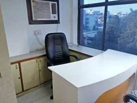 Furnished Office On rent at Navrangpura Off CG Road