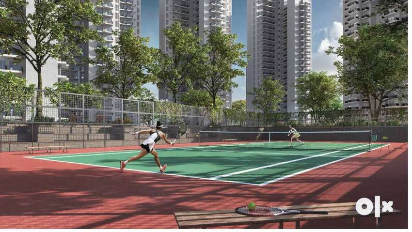 2 BHK Flats for Sale in Godrej Nature Plus Sohna, South of Gurgaon 0