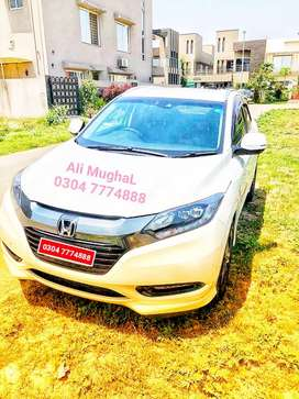 Honda Vezel Z Sensing Premium Leather Package for Sale in Paragon City