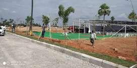 IIT Kandi Near Patancheru Open Plots For Sale