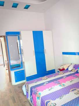 3 BHK FULLY FURNISHED FLAT IN 29.90 IN MOHALI,SECTOR 127 WITH OFFERS
