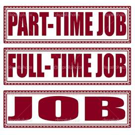 Part Time Income Opportunity With Current