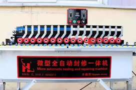 Edge banding machine /pvc tape machine