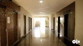 #Convenient % flat at Dynasty/ 1bhk 708sqft